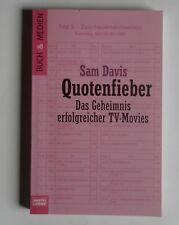 R4075 Quotenfieber - Das Geheimnis erfolgreicher TV-Movies  von Sam Davis