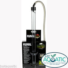 FREE SHIP FLUVAL EDGE GRAVEL CLEANER 15-INCH Tube Fish Aquarium Tank Cleaning