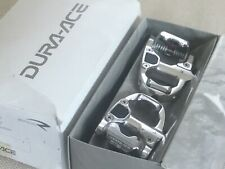 NOS In Box Dura Ace SPD-R 7700 Pedals And Cleats Vintage New