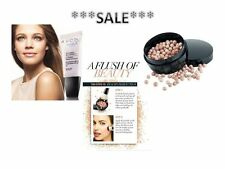 AVON Illuminating Face Pearls/NEW Blush Pearls/Magix Face Perfector/Brush~SALE
