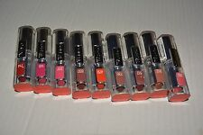 1 pc BRAND NEW Loreal INFALLIBLE Le ROUGH LIPSTICK #255 SUMMER ROSE@$4.99& $3.99