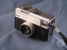 7338 - Kodak Instamatic 233x  Film Camera