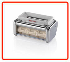 ❤ Marcato Atlas 150 Accessories Ravioli Cutter Attachment Made in Italy RRP$120❤