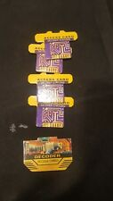 The Omega Virus Game Replacement Parts yellow Commando