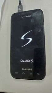 Samsung Galaxy S SCH-I500 - 2GB - White (Verizon) Smartphone