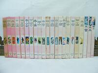 Lot de 22 livres Bibliotheque rose 60's 80's Blyton Joyeux Séchan Touri Gallico