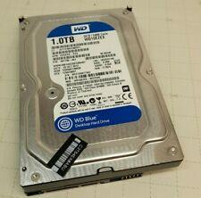 """Western Digital Blue WD10EZEX-60ZFA0 1TB 3.5"""" SATA Hard Drive"""