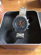 Mens DeTOMASO Chronograph Watch  W334