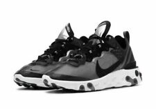 Nike React Element 87 Anthracite Black White AQ1090-001 Men's Pick Size MSRP$160