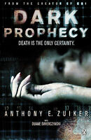 Dark Prophecy: Level 26: Book Two (Inglese)- Zuiker - Libro nuovo in Offerta!