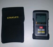 Télémètre laser Stanley TLM165i