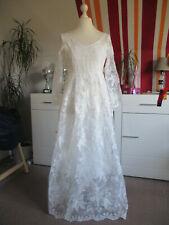 Brautkleid Ivory Gr. 38