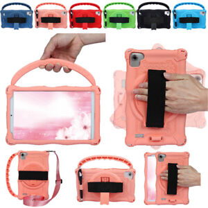 For Huawei MediaPad T3 8.0 M6 8.4 M5 8.4 ShockProof Handle Kids Stand Cover Case