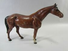 Vintage Hubley Cast Iron Horse   PA#27