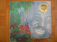 VINYL LP – PAPAITO – SAR RECORDS – CUBA LATIN SALSA RUMBA