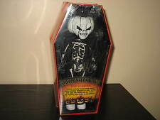 Mezco Living Dead Dolls Halloween 2016 Jack O Lantern Glow in the Dark-NEW