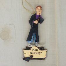 RON WEASLEY™ Harry Potter Christmas Ornament Kurt  Adler Collection Warner Bros