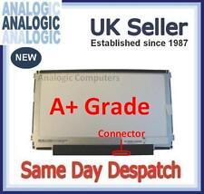 "11.6"" HD LED LAPTOP SCREEN MATTE AG COMPAQ HP HEWLETT PACKARD 2170p i7-3667U"