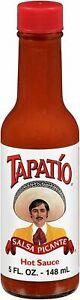 Tapatio Salsa Picante Hot Sauce 148 ml