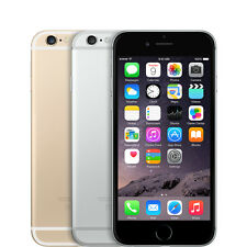 Apple iPhone 6 A1586 64GB GSM 4G LTE (Factory Unlocked) Smartphone - SRB