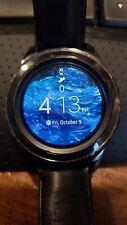 Samsung Gear S2 Classic Smartwatch  CDMA SM-R735V