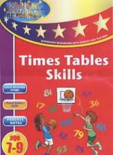 Times Tables Skills Key Stage 2 (Learning Rewards),