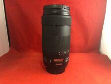 Canon EF 70-300mm F4-5.6 IS II Nano USM Lens
