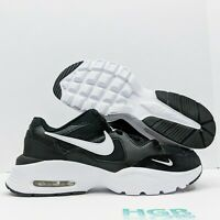 Nike Air Max Fusion Men's Running Training Athletic Sport Black White CJ1670-002