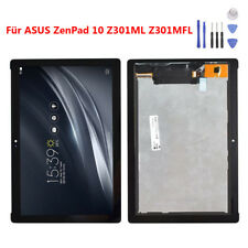 LCD Display For Asus ZenPad 10 Z301M Z301MF P028 Z301ML Touch Screen Assembly R0