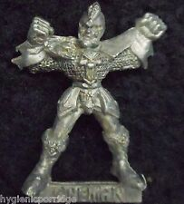 1993 Dark Elf Bloodbowl 3rd Edition Lineman 2 Citadel Fantasy Elven Team Player