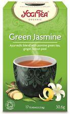 Yogi Tea Gelsomino Verde - 17 Sacchetti