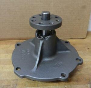1949-62 Oldsmobile 88 98 Dynamic W/O A/C 303 324 394 rebuilt water pump 555717