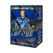 2016 Panini Torque Racing Blaster Box