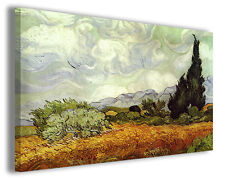 Quadro Vincent Van Gogh vol XVIII Quadri famosi Stampe su tela riproduzioni