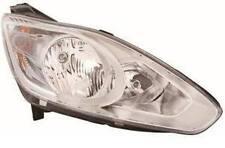 Ford C-Max Headlight Unit Driver's Side Headlamp Unit 2010-2013