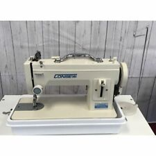 Consew MACP206RL Portable Walking Foot Sewing Machine