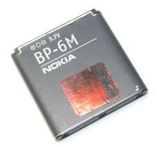 Nokia BP-6M Rechargeable Battery 3.7V 1070mAh N73 N77 N93 3250 6151 6280 9300