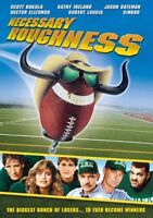 Necessary Roughness [New DVD] Ac-3/Dolby Digital, Dolby, Dubbed, Subtitled, Wi
