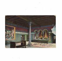 AK Ansichtskarte Eisenach / Wartburg / Sängersaal - 1923