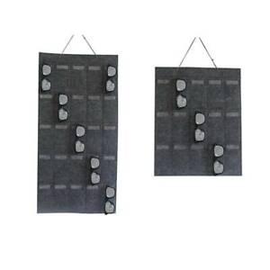 Door Hanging Sunglasses Organizer Gift Hang Holder Practical Wall Pocket 6T