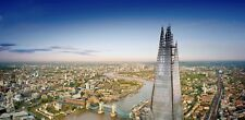 The View From The Shard - CHEAP BuyAGift Voucher Only £18.99