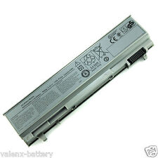 Laptop Battery for DELL LATITUDE E6400 E6410 E6500 W1193 KY265 PT434 PT437