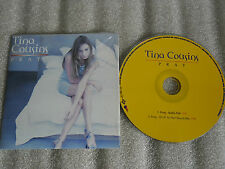 CD-TINA COUSINS-PRAY-WIP in The Church Mix-(CD SINGLE)-1999-2 Track-