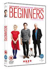 Beginners (DVD,2011) Christopher Plummer