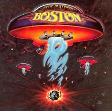 NEW Boston (Audio CD)