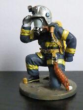 soldat de plomb - Pompier Tenue de feu - Japon 2003 - Delprado