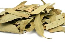 Eucalyptus Leaves, 100g Whole Dried Eucalyptus Herb - Top Quality - Herbal Tea