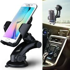 Universal Car Windshield Dashboard Suction Cup Mount Holder Stand for iPhone AU