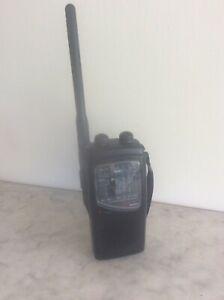 Vintage Multiband Portable CB Radio Receiver NE-85 - CB /AIR /FM /TV1 /WB/PB