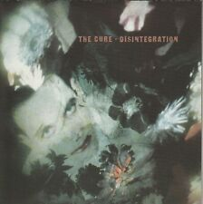 Cure - Disintegration - CD